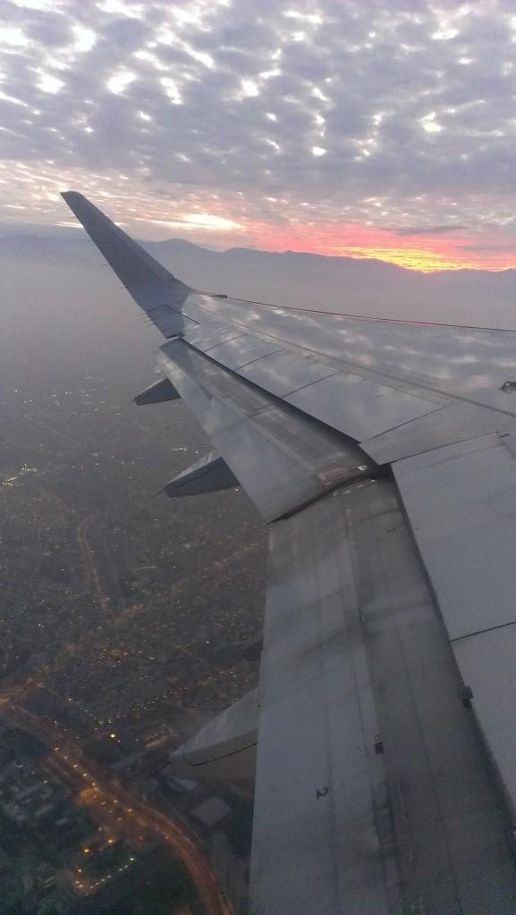 Alto vuelo