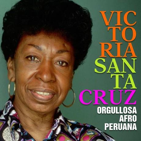 Victoria Santa Cruz