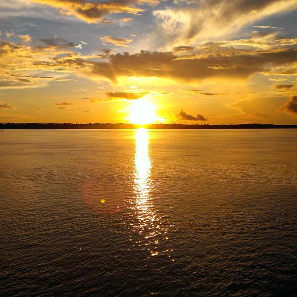 Río Amazonas - armonía
